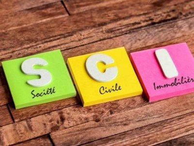 Les SCI, faut-il absolument acheter avec ?